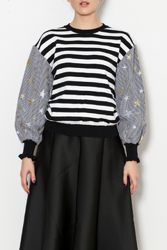 Shoptiques Product: Starry Crush Sweater