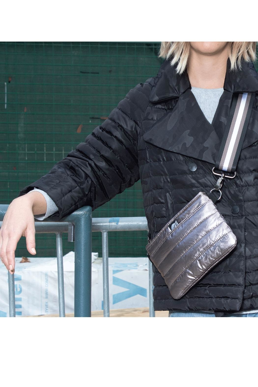 Think Royln The Bum Bag - Side Cropped Image