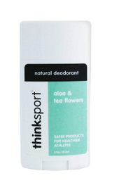 Thinksport Natural Deodorant - Product Mini Image