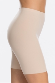 Spanx Thinstincts Mid-Thigh Short - Front full body