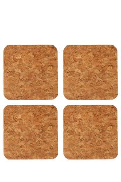 Shoptiques Product: Gold Mine Coasters