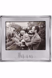 Mariposa This Is Us Frame - Product Mini Image