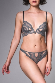 Thistle and Spire Kane V-Wire Bra - Product Mini Image