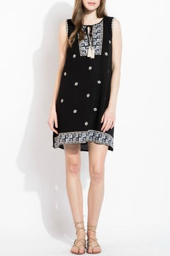 Thml Embroidered Detail Dress - Product List Image