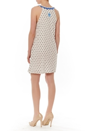 Thml Empire Neck Dress - Front full body