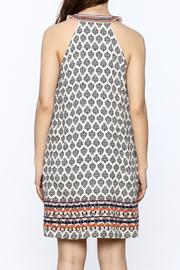 Thml Monterey Dress - Back cropped