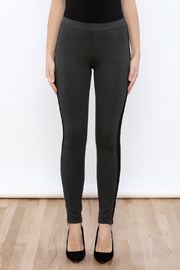 Thml The Rider Pant - Side cropped