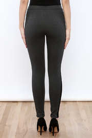 Thml The Rider Pant - Back cropped