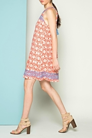THML Clothing French Market Dress - Product Mini Image