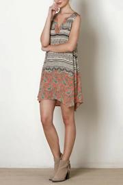THML Clothing Paisley Please Dress - Product Mini Image