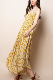 THML Clothing Spring Sweet Spring Dress - Product Mini Image