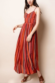 THML Clothing Sunset Dreams Maxi - Product Mini Image