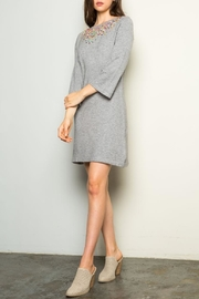 THML Clothing Sweater Dress - Product Mini Image