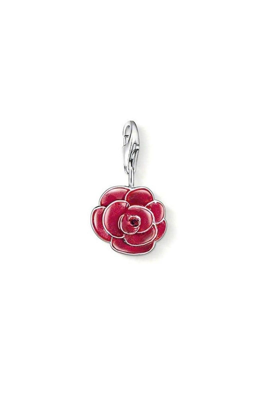 thomas sabo charm rose from canada by a passion for living inc shoptiques. Black Bedroom Furniture Sets. Home Design Ideas