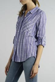 Thread & Supply Button Down Shirt - Side cropped