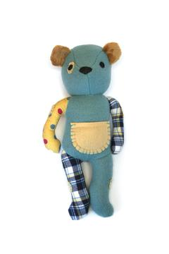 Shoptiques Product: Thready Teddy Bear