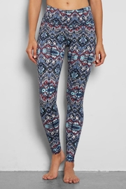 Threads 4 Thought Firefly Yoga Pant - Product Mini Image