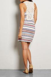 Shoptiques Product: Harlow Dress - Front full body