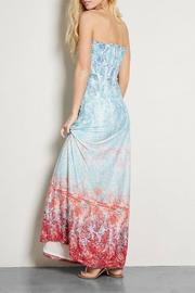 Shoptiques Product: Kaylee Maxi Dress - Side cropped