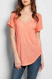 Shoptiques Product: Maven Tee - Front cropped