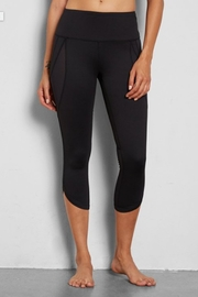 Threads 4 Thought Sina Crop Leggings - Product Mini Image