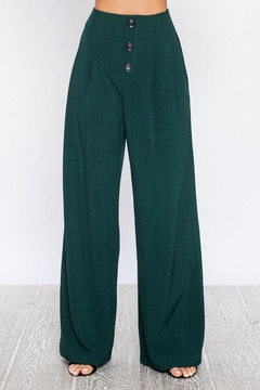 Shoptiques Product: Three Button Pants