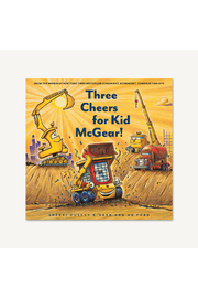 Hachette Three Cheers For Kid McGear - Product Mini Image