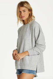 Billabong Three Day Weekend Sweatshirt - Front cropped