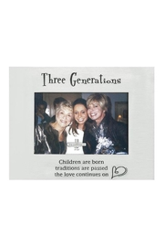 Ganz Three Generations Frame - Product Mini Image