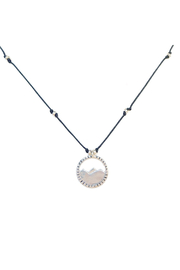 Bronwen Three Sisters Necklace - Product Mini Image