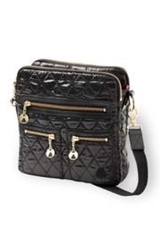 Clava Three Square Crossbody - Front cropped
