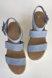 Soda Three Strap ESP Sandal - Product Mini Image