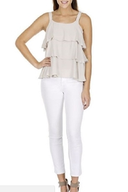 Joy Joy Three Tiered Top - Front cropped
