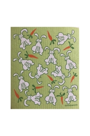 three bluebirds Swedish Washtowel Bunnies - Product Mini Image