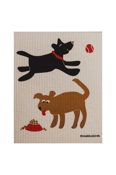 Shoptiques Product: Swedish Washtowel Dogs