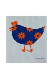 three bluebirds Swedish Wash Towel Lucille - Product Mini Image