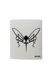 three bluebirds Swedish Wash Towel Mosquito - Product Mini Image