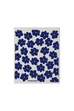 Shoptiques Product: Swedish Wash Towel Poppies