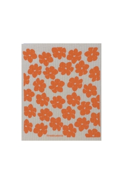 Shoptiques Product: Poppies Wash Towel
