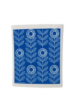 Shoptiques Product: Swedish Washtowel Sunflowers