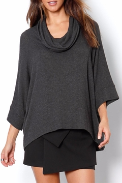 Shoptiques Product: Brushed Sweater Cowl