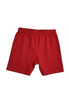 Shoptiques Product: Red Shorts
