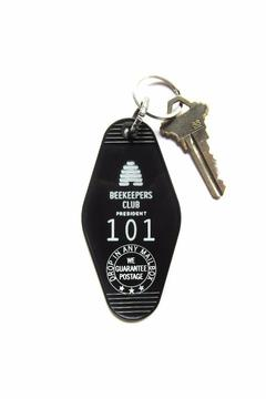 Shoptiques Product: Beekeepers Key Tag
