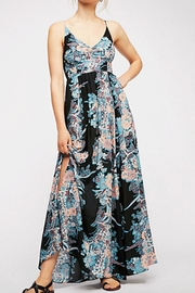 Free People Through The Vine - Front cropped