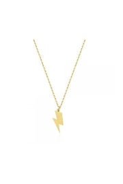 Maison Irem Thunder Necklace - Product Mini Image
