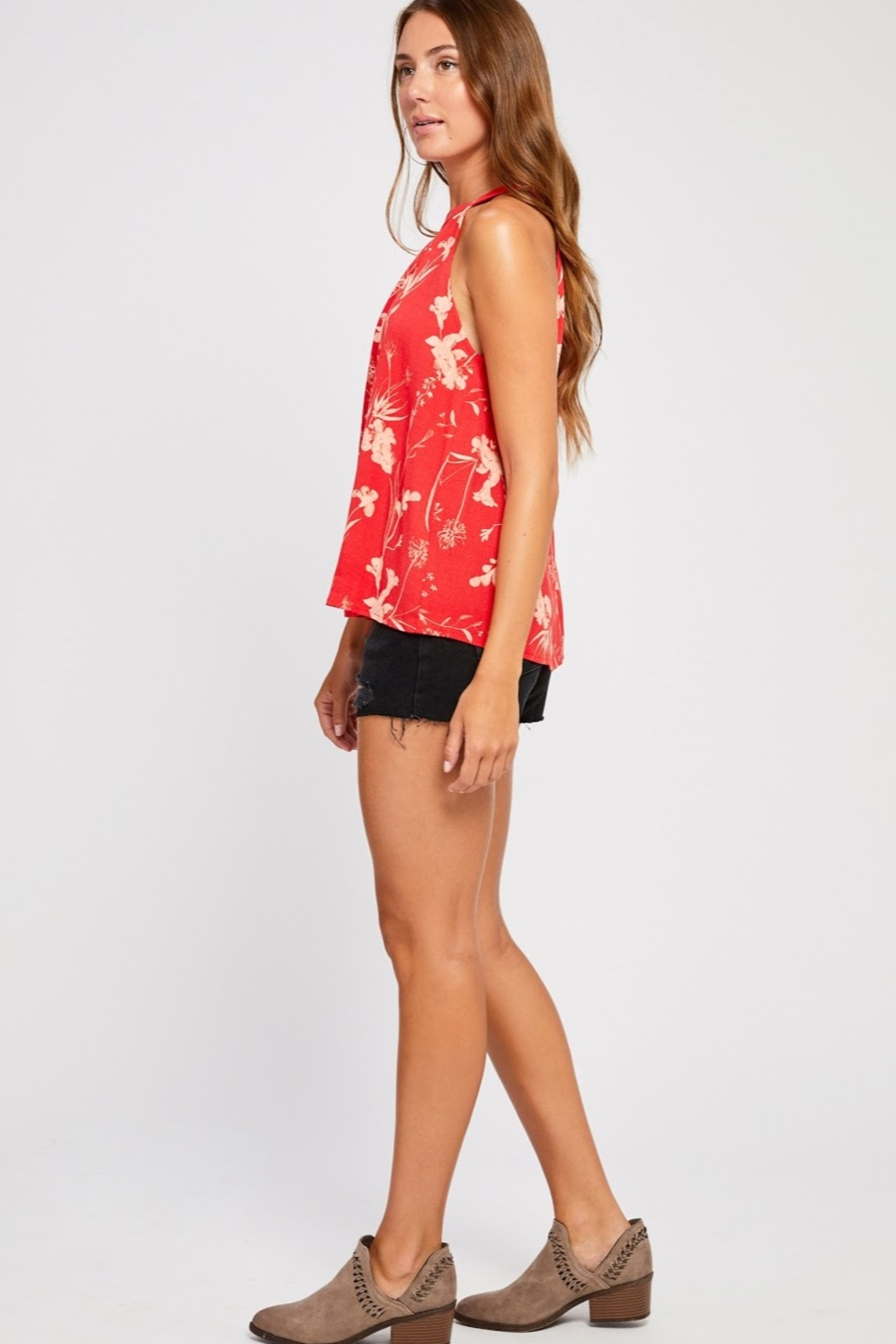 Gentle Fawn Thurlow Tank - Front Full Image