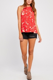 Gentle Fawn Thurlow Tank - Front cropped