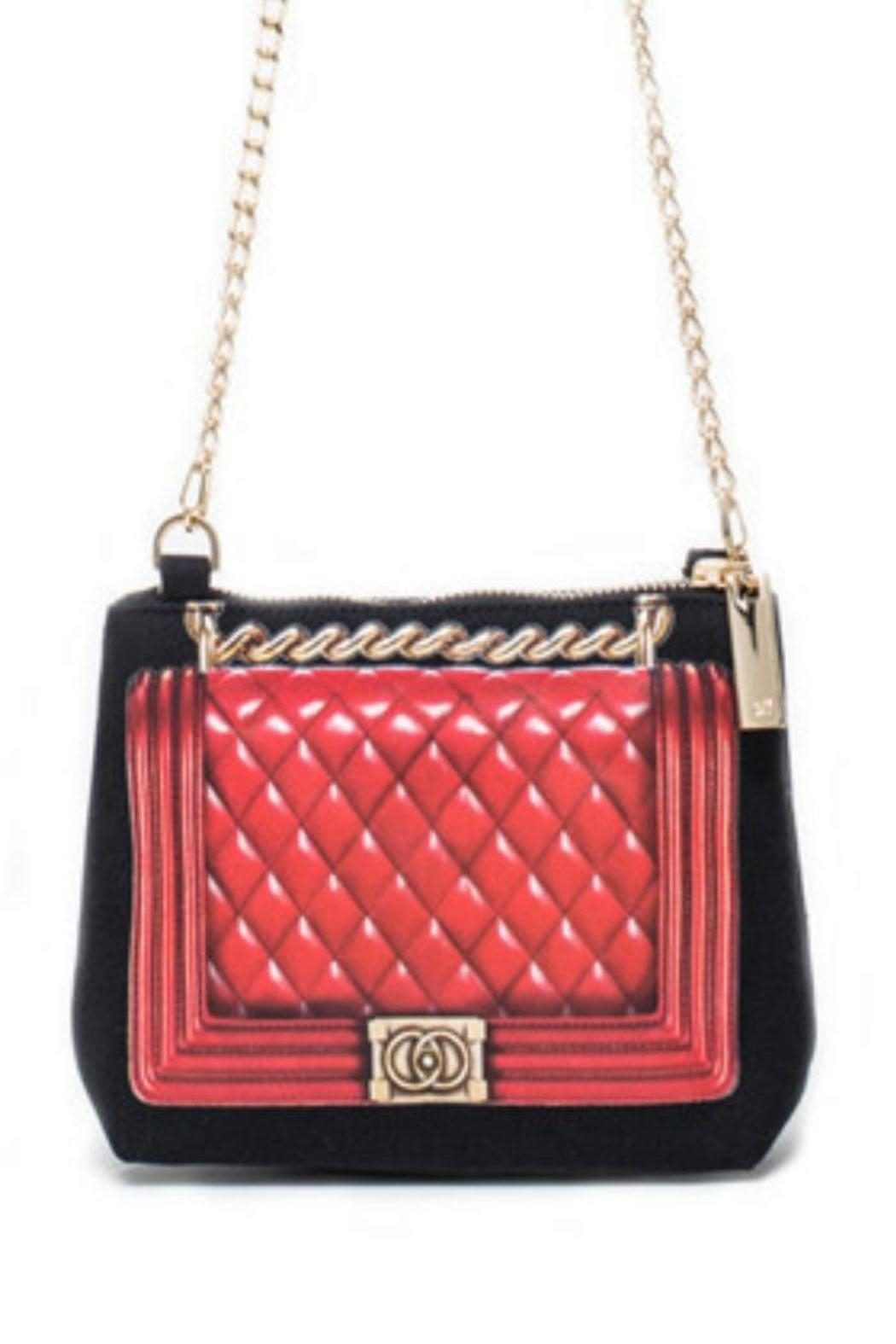 Thursday Friday City Girl Crossbody - Main Image