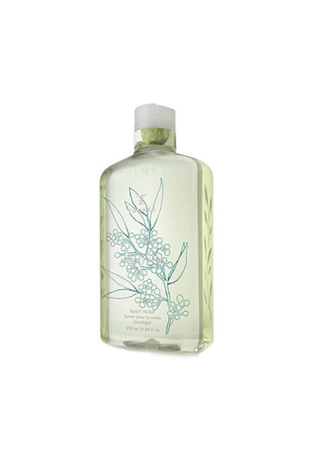 Thymes Eucalyptus Body Wash - Main Image