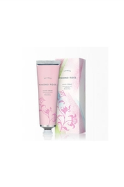 Thymes Kimono Rose Hand Creme - Front cropped